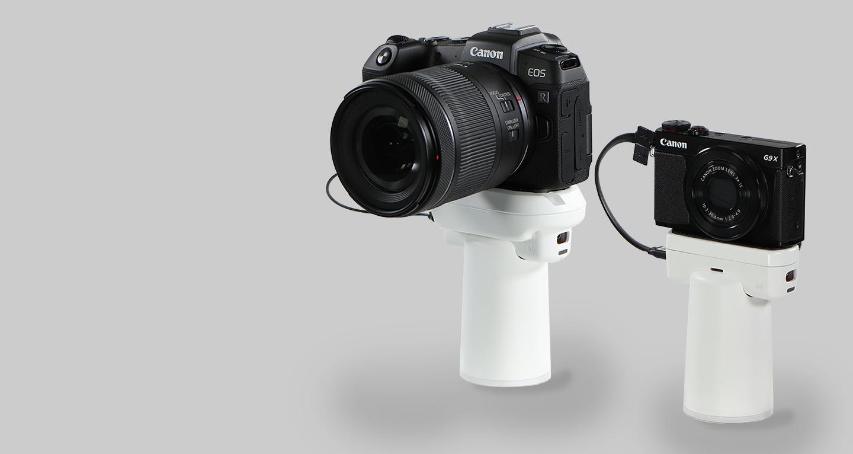 LADi - Solution antivol pour appareil photo